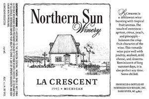 La Crescent Wine
